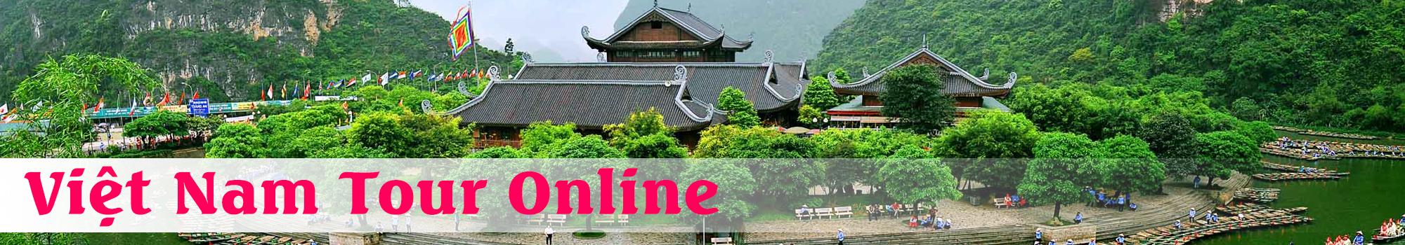 Việt Nam Tour Online