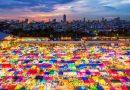 Những ngôi chợ nổi tiếng tại Đất nước xinh đẹp Thái Lan không nên bỏ qua