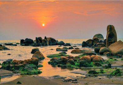 Mê mẩn tour du lịch Tết Ninh Chữ – Yến Hideaway Resort