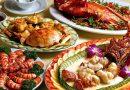 Truy lùng những tiệm ăn nức tiếng ở Vũng Tàu