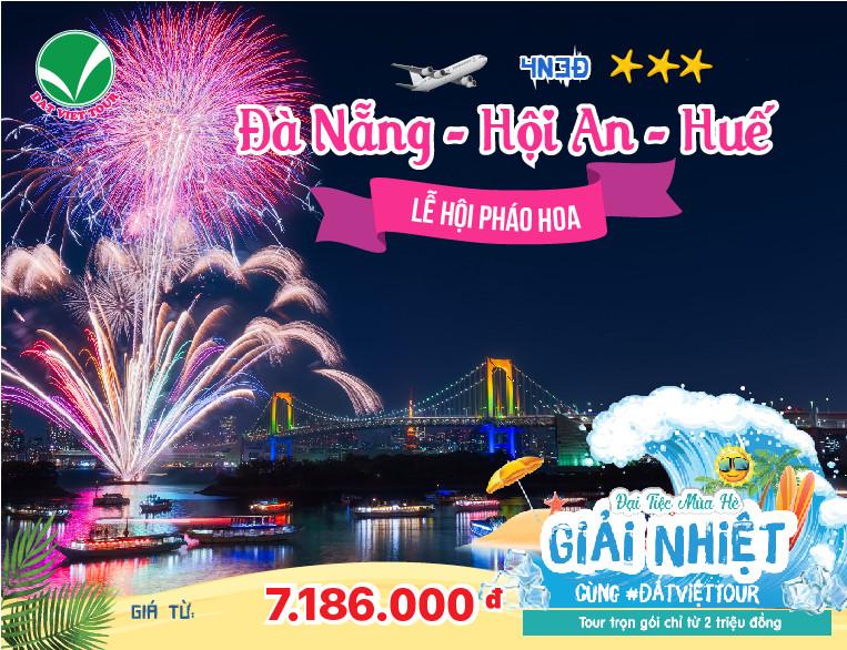 Tour Đà Nẵng - Hội An
