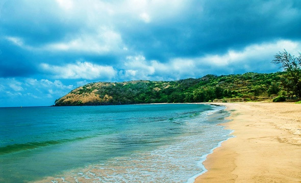 Check in tại các địa điểm không nên bỏ qua ở Côn Đảo