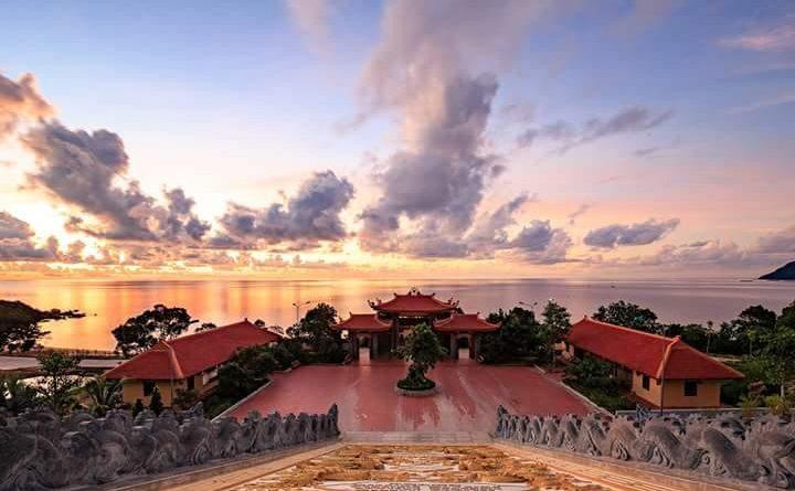 Đôi điều về Thiền viện Trúc Lâm Hộ Quốc, Phú Quốc