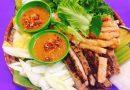 Nem nướng – đặc sản của Nha Trang không nên bỏ qua