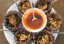 Thưởng thức những món hải sản nức tiếng tại Phú Quốc