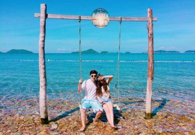 Xem nhanh 9 điểm đến hấp dẫn trên đảo Nam Du khiến bạn say mê