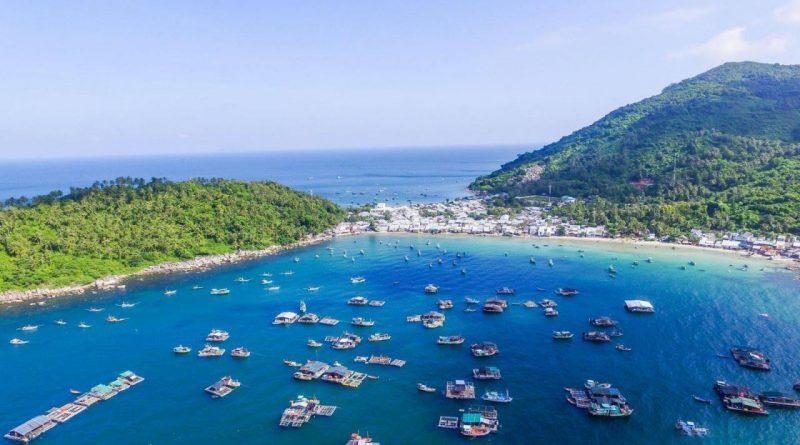 Khám phá Hòn Sơn – Maldives thu nhỏ ở Việt Nam