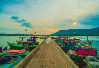 Những địa điểm du lịch làng chài tại Phú Quốc hấp dẫn du khách